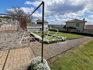 Annonce vente Maison avec terrasse sanvignes-les-mines