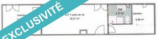 Annonce vente Appartement gy