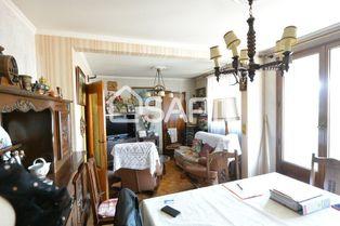 Annonce vente Appartement avec cave saint-martin-d'hères