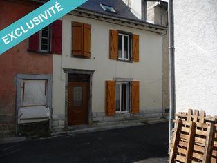 Annonce vente Maison avec combles bedous