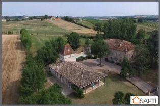 Annonce vente Maison avec terrasse montauban