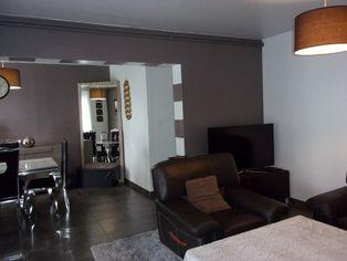 Annonce vente Maison avec garage creil
