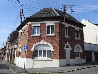 Annonce vente Maison avec garage bapaume