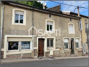 Annonce vente Maison plombières-les-bains