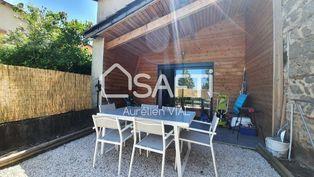 Annonce vente Maison avec terrasse cottance
