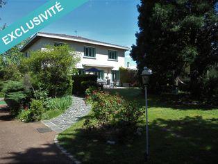 Annonce vente Maison avec terrasse bron