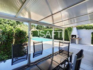 Annonce vente Maison avec garage léognan