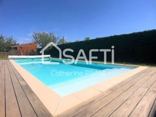 Annonce vente Maison saint-lys