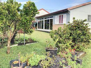Annonce vente Maison au calme la plaine-des-palmistes