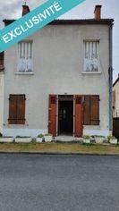 Annonce vente Maison avec dépendance saint-germain-des-fossés