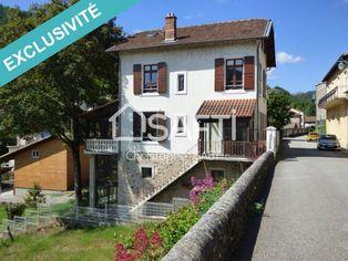 Annonce vente Maison saint-sauveur-de-montagut