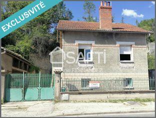 Annonce vente Maison laroche-saint-cydroine