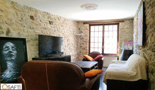 Annonce vente Maison avec terrasse herblay