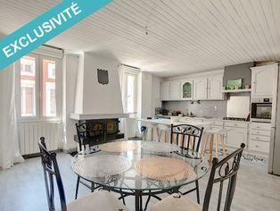 Annonce vente Maison avec garage bédarieux