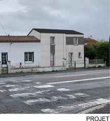 Annonce vente Maison bouguenais