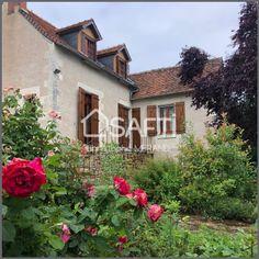 Annonce vente Maison dangé-saint-romain