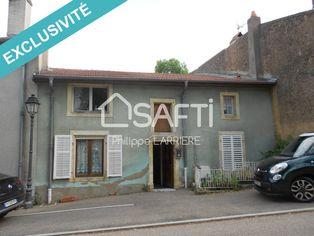 Annonce vente Maison lay-saint-christophe