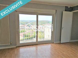 Annonce vente Appartement grand-charmont