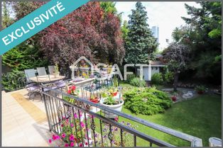 Annonce vente Maison vitry-sur-seine