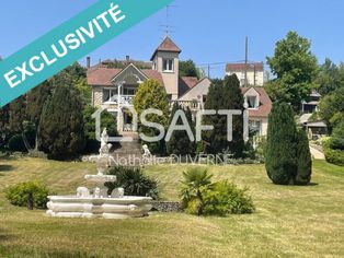 Annonce vente Maison guillerval