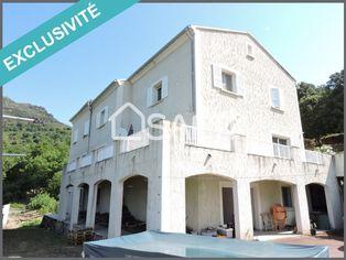 Annonce vente Maison borgo
