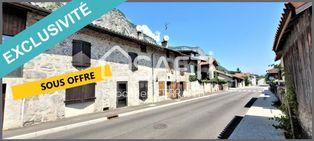 Annonce vente Maison crolles