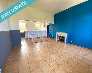 Annonce vente Appartement l'île-rousse