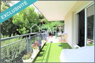 Annonce vente Appartement marseille 13eme arrondissement