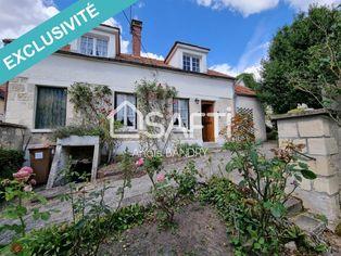 Annonce vente Maison bourg-et-comin