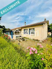 Annonce vente Maison moncoutant-sur-sèvre