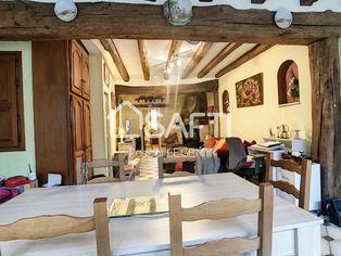 Annonce vente Maison saint-julien-du-sault