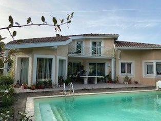 Annonce vente Maison saint-vincent-de-paul