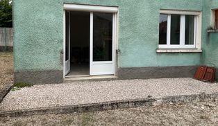 Annonce vente Maison perrigny-sur-l'ognon