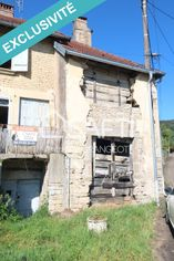 Annonce vente Maison la roche-morey