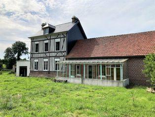 Annonce vente Maison ourville-en-caux