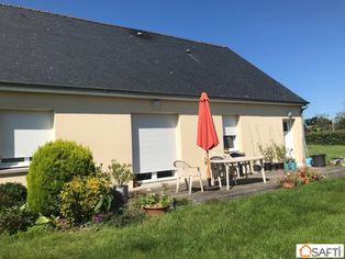 Annonce vente Maison javron-les-chapelles