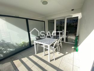 Annonce vente Appartement anglet