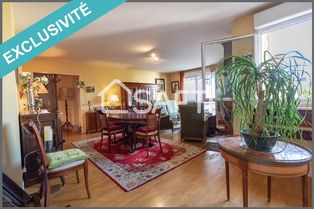 Annonce vente Appartement poissy