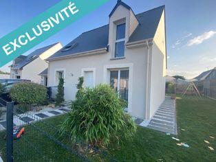 Annonce vente Maison la guerche-de-bretagne