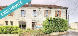 Annonce vente Maison barbezieux-saint-hilaire