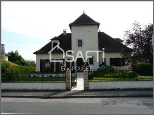 Annonce vente Maison rilhac-rancon