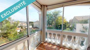 Annonce vente Maison marseille 16eme arrondissement