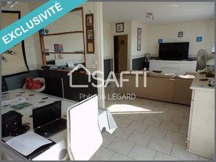 Annonce vente Appartement laon