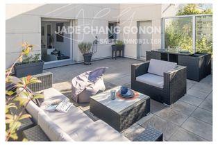 Annonce vente Appartement paris 14eme arrondissement