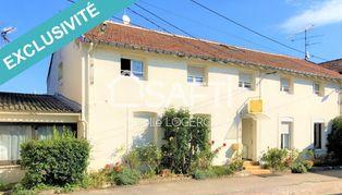 Annonce vente Maison blénod-lès-pont-à-mousson
