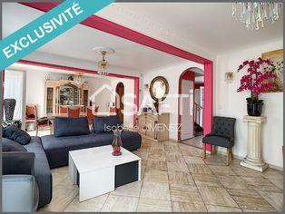 Annonce vente Maison champigny-sur-marne