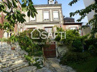 Annonce vente Maison sotteville-lès-rouen