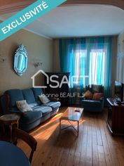 Annonce vente Appartement saint-quentin