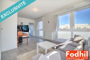 Annonce vente Appartement châtenay-malabry