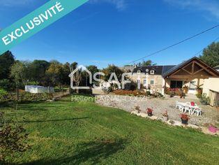 Annonce vente Maison laissac-sévérac l'église